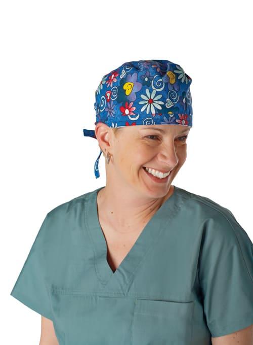 Nurse Caps