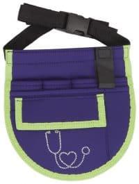 Nurseatility Apron Organizer Belt
