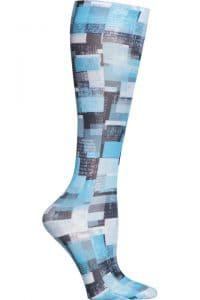 Knee High 12 mmHg Graduated Support Sock