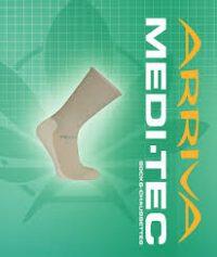 Arriva Support Medi-Tec Sock 12mmHg Compression
