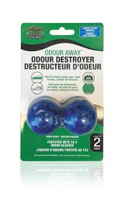 Odour Away Odour Destroyer Balls