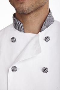 Classic Chef Coat (Unisex)