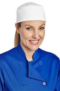 Ladies Chef Hat
