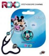 Licensed Stethoscope Charm