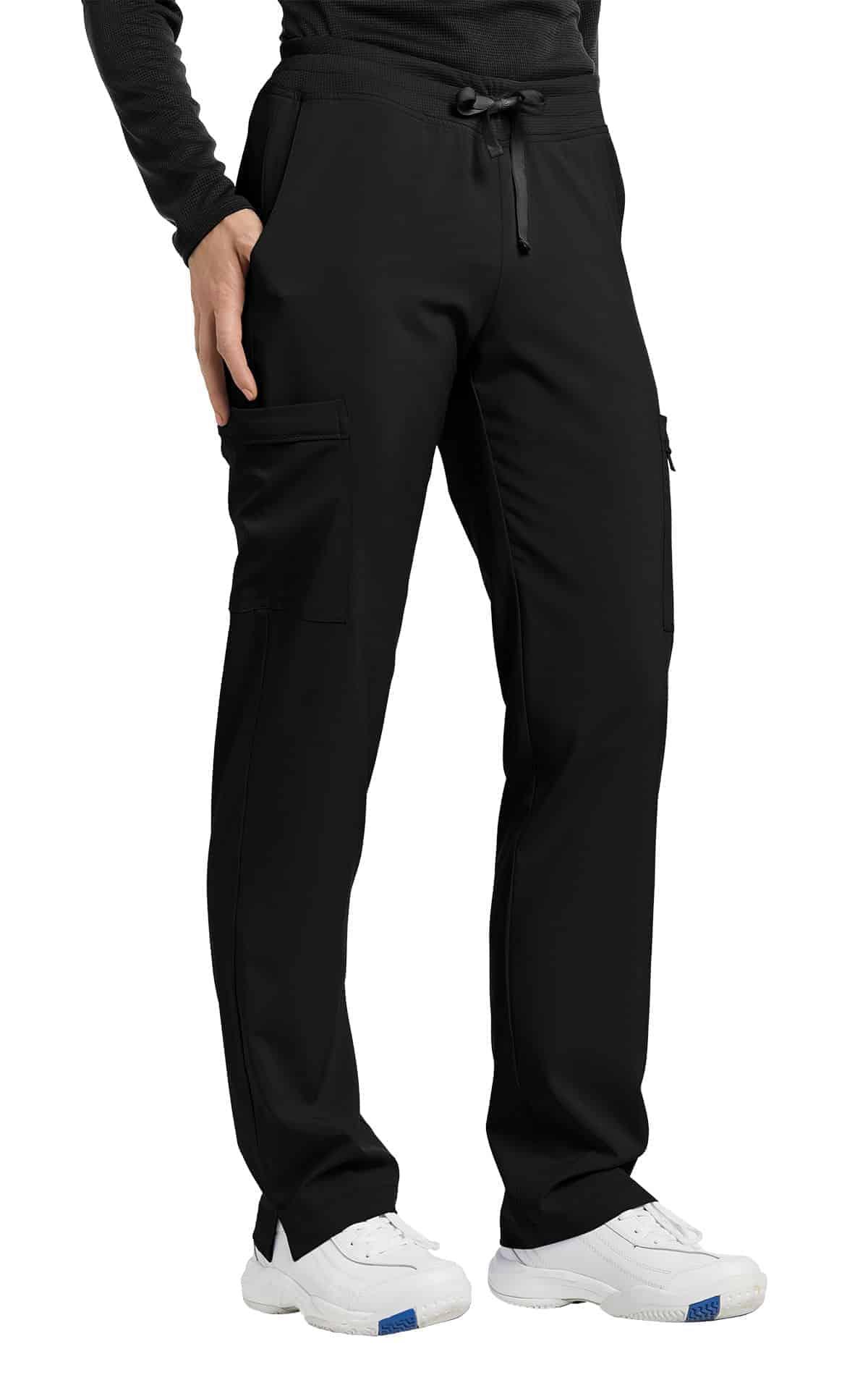 FIT Straight Leg Drawstring Pant