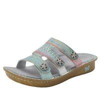 Womens Sandal – Venice Seascape