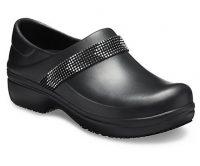 Neria Pro II Embellished Clog Multi Black