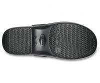 Neria Pro II Graphic Clog Black Ikat