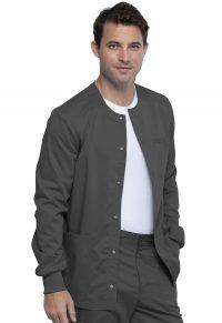 WW Revolution Men's Snap Front Warm-Up Jacket
