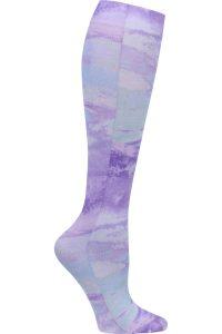 Celeste Stein Knee High 8-15mmHg Sublimation Compression Socks