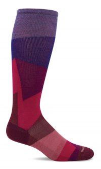 Sockwell Emboldened 20-30mmHg Graduated Compression Socks