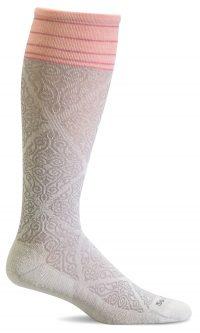 Sockwell The Raj 20-30mmHg Graduated Compression Socks