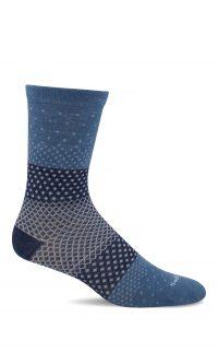 Sockwell Plantar Ease Crew Plantar Fasciitis Relief Socks