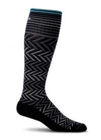 Sockwell Chevron 15-20mmHg Graduated Compression Socks