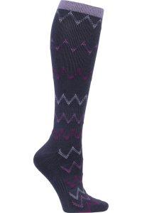 Cherokee Knee High 15-20mmHg Compression Socks