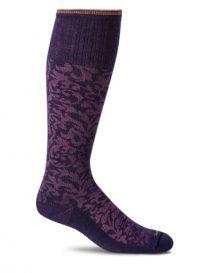 Sockwell Damask 15-20mmHg Graduated Compression Socks