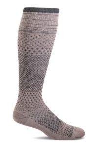 Sockwell Micro Grade 15-20mmHg Graduated Compression Socks