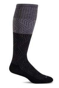 Sockwell Nouveau 15-20mmHg Graduated Compression Socks