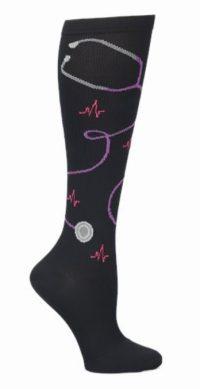 Nursemates 12-14mmHg Graduated Compression Socks