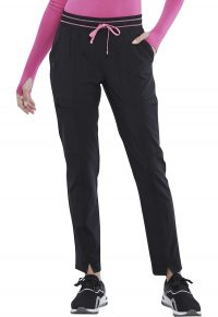 Infinity Mid Rise Tapered Pant Fashion Collection
