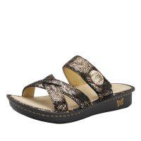 Victoriah Exotic Sandal